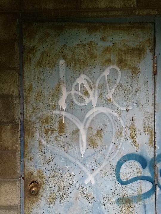 love - Z.R.Loscar
