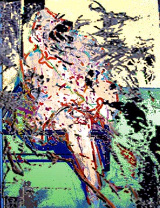 Lostsession - Digital Paintings
