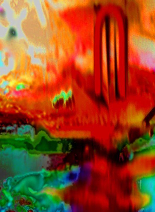 Freelands2 - Digital Paintings