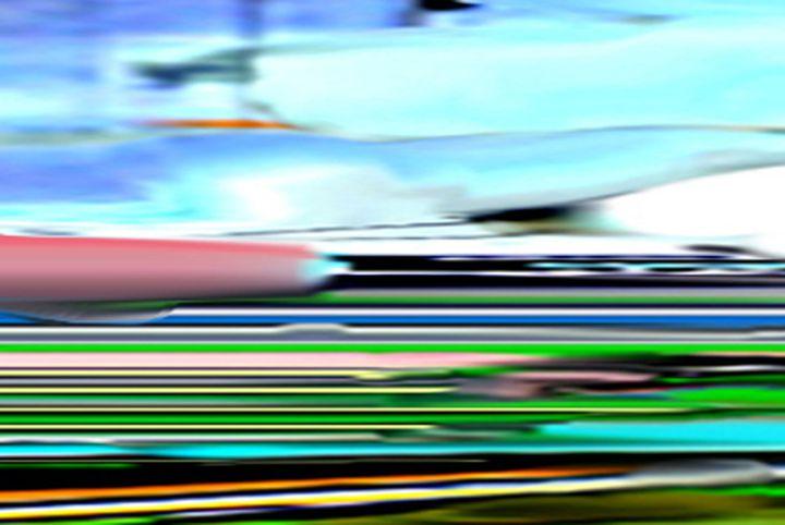 Landsmove - Digital Paintings