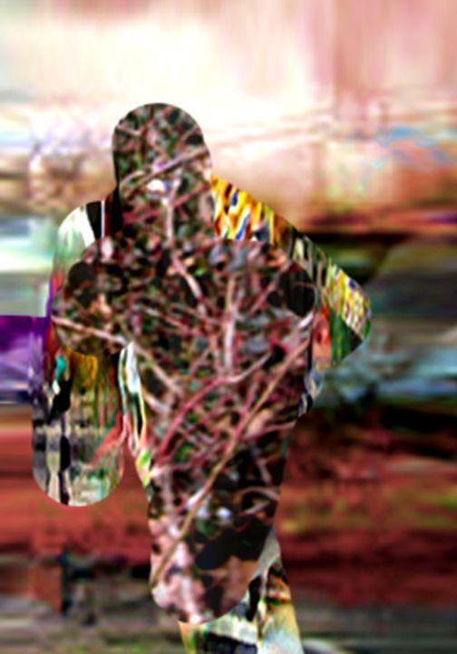 Onmove1 - Digital Paintings