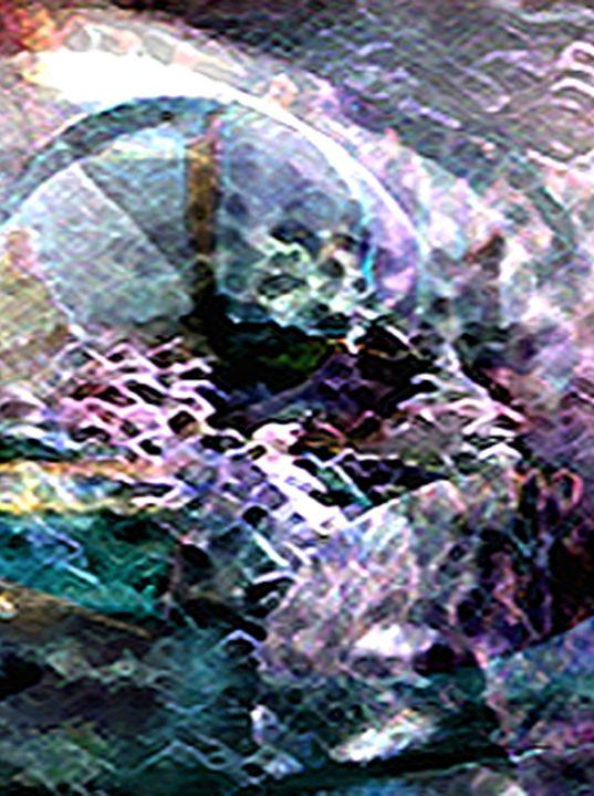 Asrevolved - Digital Paintings