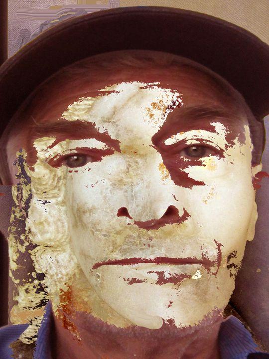 Faced5d - Digital Paintings