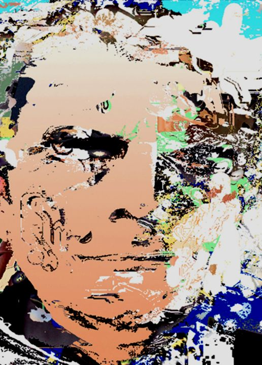 Asfaced6t - Digital Paintings