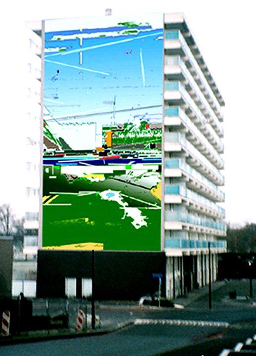 Project10b - Digital Paintings