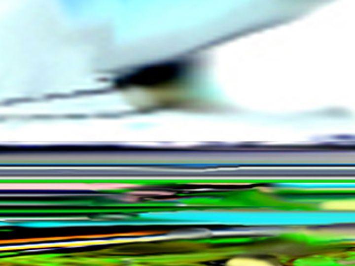 Landsex - Digital Paintings