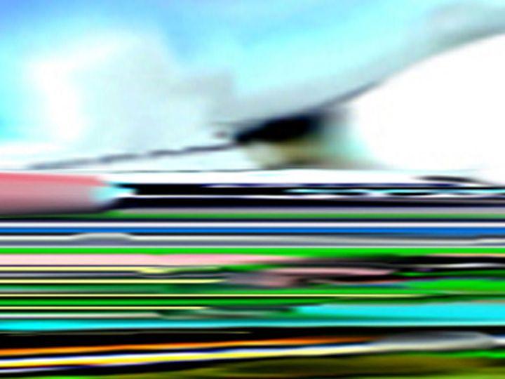 Landex2 - Digital Paintings