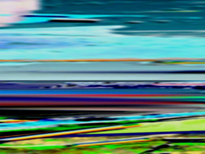 Landex44 - Digital Paintings