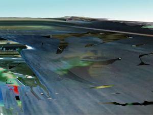 Landsex7 - Digital Paintings