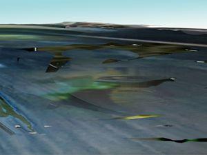 Landex8 - Digital Paintings