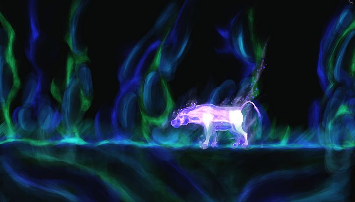 Spectro - Azelrix's Universe