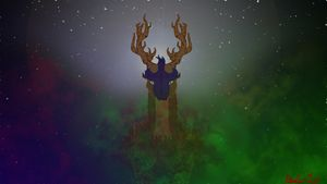 Galactic Stag