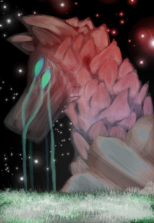 Wulfrag - Azelrix's Universe