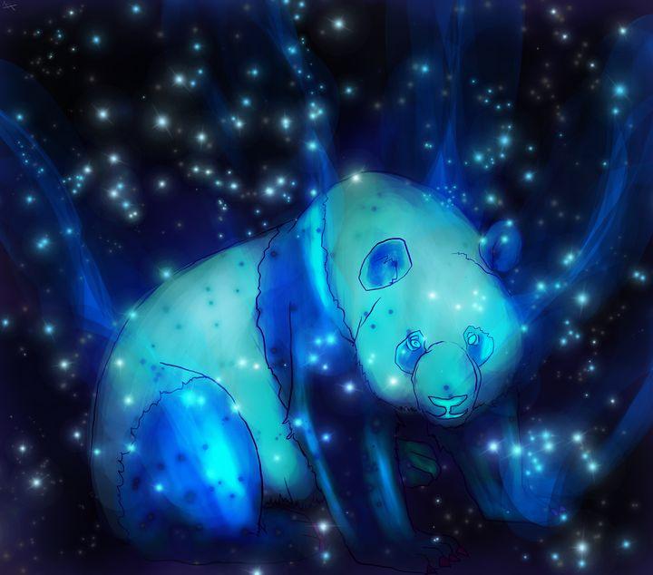 Star Cascade - Azelrix's Universe