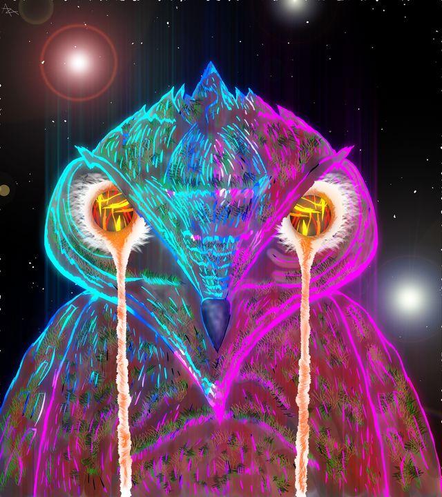 Midnight Wish - Azelrix's Universe