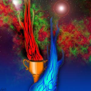 Fire of Prometheus