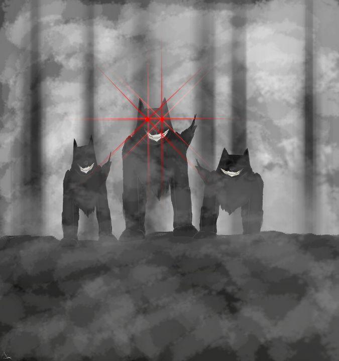 Hunting Night - Azelrix's Universe
