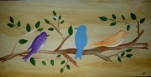 Family birds 2