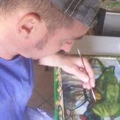 dipinti e'sculture d'autore