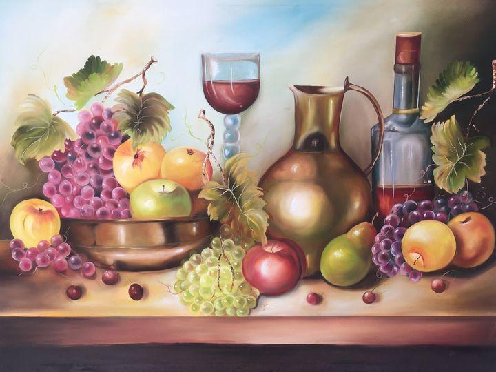 Delicacies - Arteaga