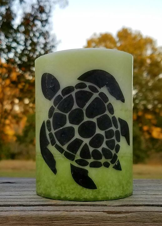Sea Turtle - Endless Expressions