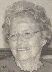 Pauline Raedeke