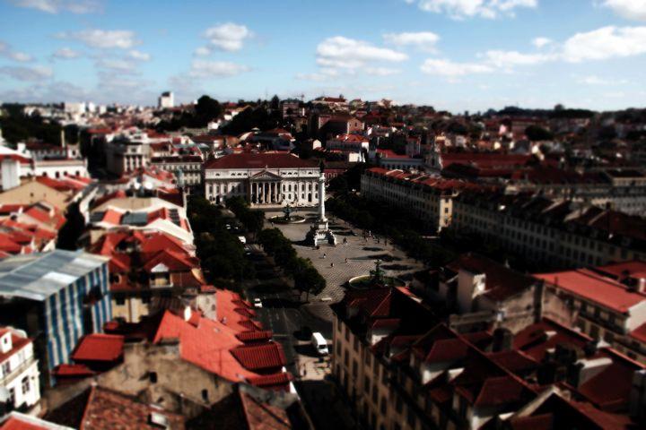 Lisbon - Leandro Guardado