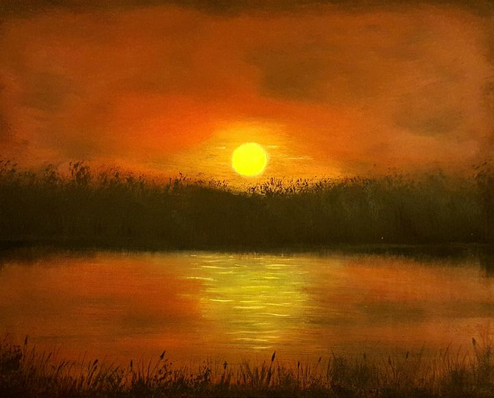 Under the Sun - Palette Sense
