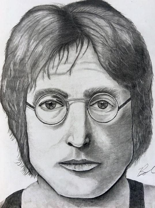 John Lennon - Bobs