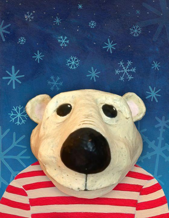 Polar Bear - Gran Guignol