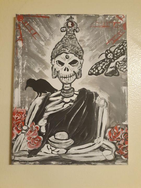 Evil Buddah - Gypsy soul