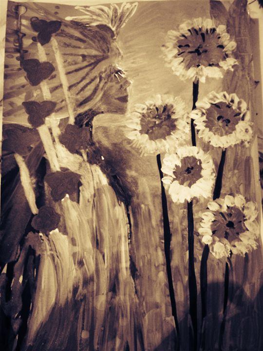 Chief 's maiden - Dia