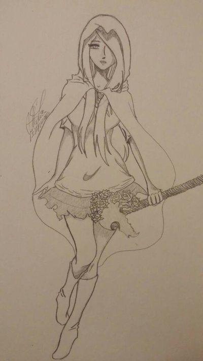 Witchy - NikkieNightmare