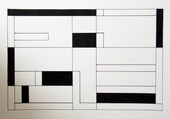 Block - Charlotte Gregory