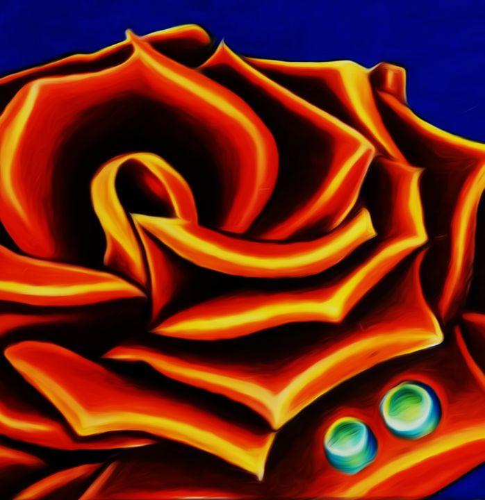 Rose - Joshua Riley