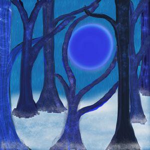 Blue Yin