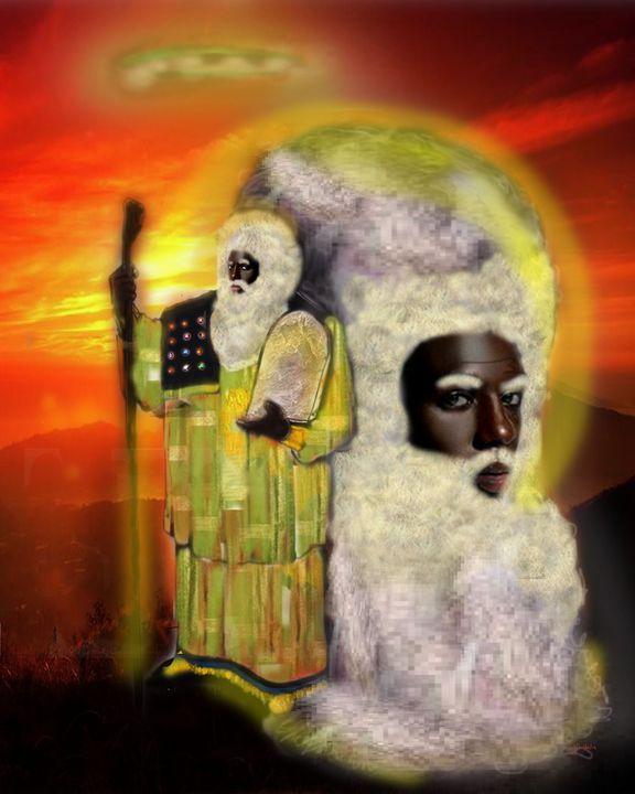 Moses - Nastec