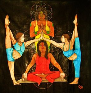 Auravedic Yoga