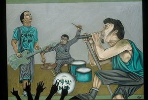 The Contra Band by Oji - Oji Edutainment