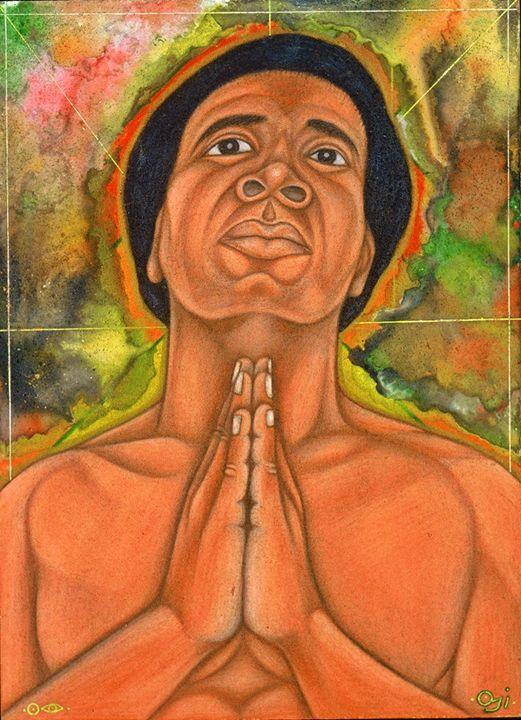 Prayers by Oji - Oji Edutainment