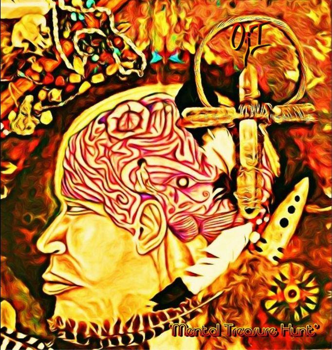 Mental Treasure Hunt - Oji Edutainment