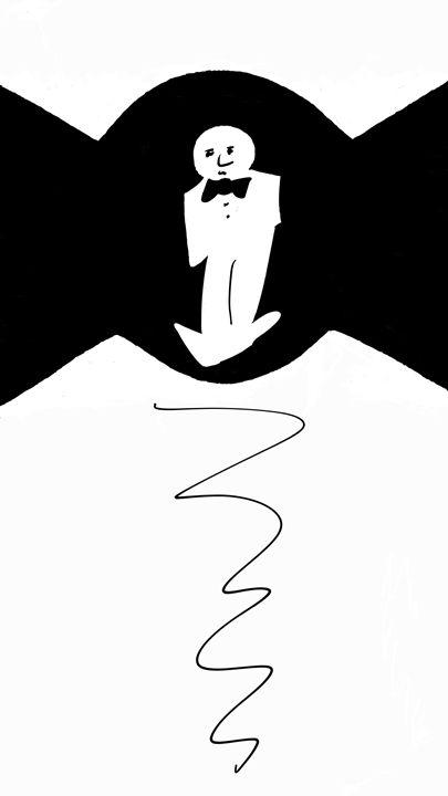 The Black Tie Event - JasonPadenSr