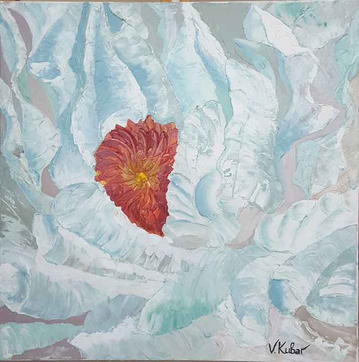 Loneliness - Viktoriia