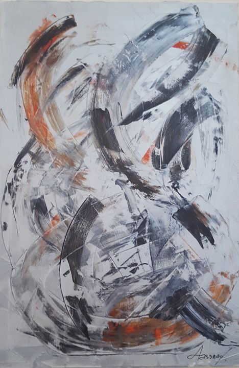Infinity - Viktoriia