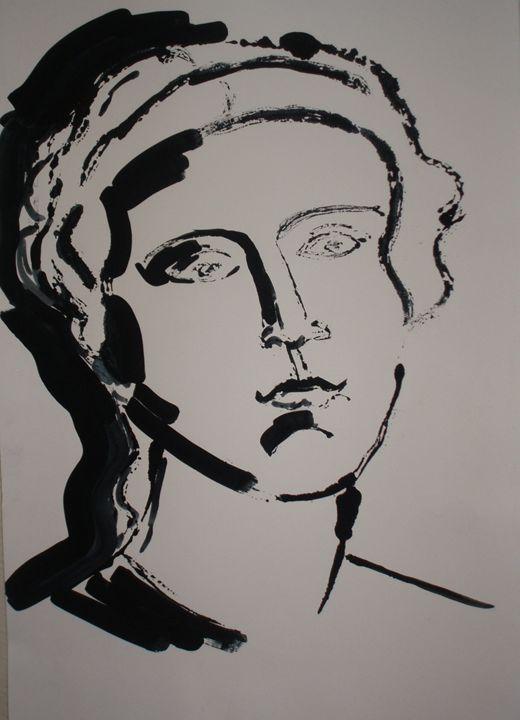 Venus - Viktoriia