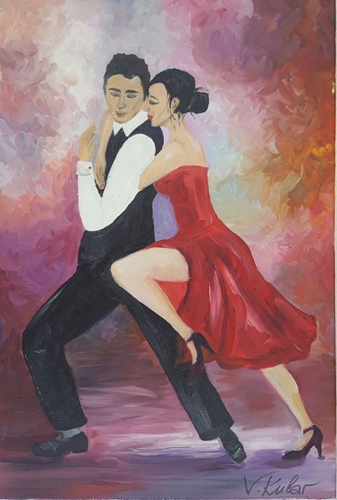 Tango - Viktoriia