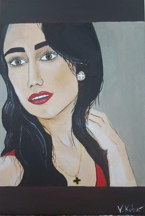 Meera - Viktoriia