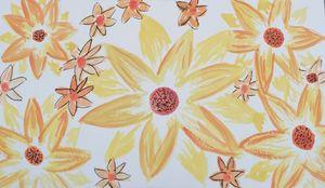 Ellen's sunflowers