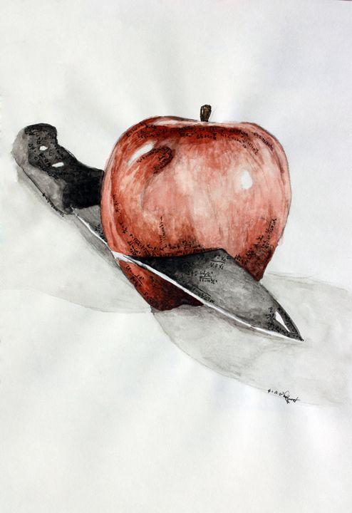 Einstein's Apple - A. P. Rockwood