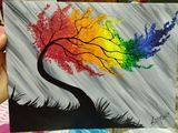 Original painting ready for sale